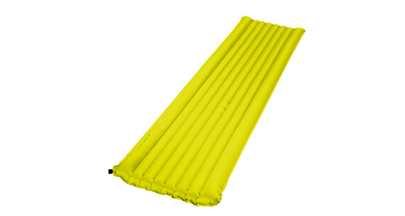 VAUDE Norrsken Mat Large lemon